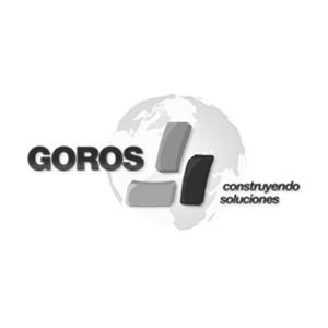 goros